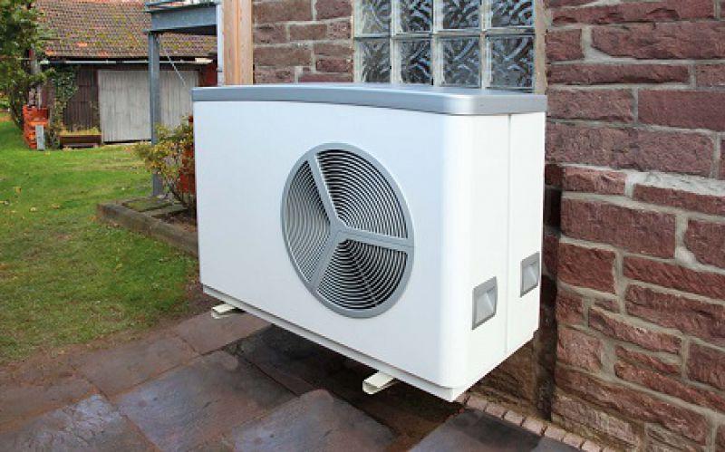 Воздушно-водяной тепловой насос: что нужно знать, отправляясь за покупкой?